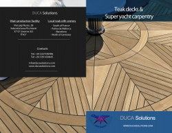 Brochure Duca Solutions 2016
