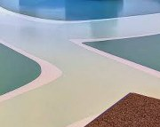 Synthetic marine flooring by DUCA Solutions